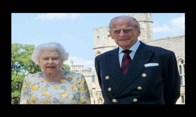 Prince Philip, prince of Royal Family & Husband of Queen Elizabeth II is Dead at 99