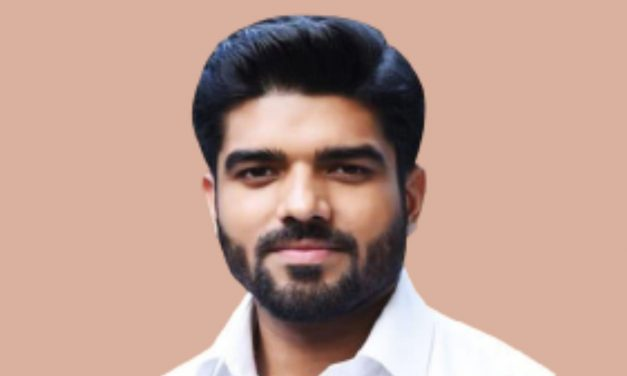 Chirag Paswan's Cousin Prince Raj Paswan Accused of Rape, Chirag Accused of Delaying Action