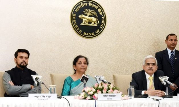 Government welcomes private banks to participate in all government business