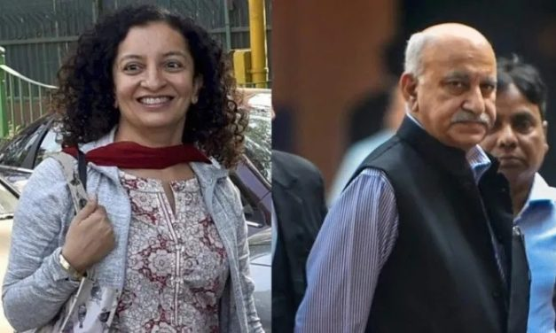 Journalist Priya Ramani acquitted by Delhi Court in defamation case against MJ Akbar