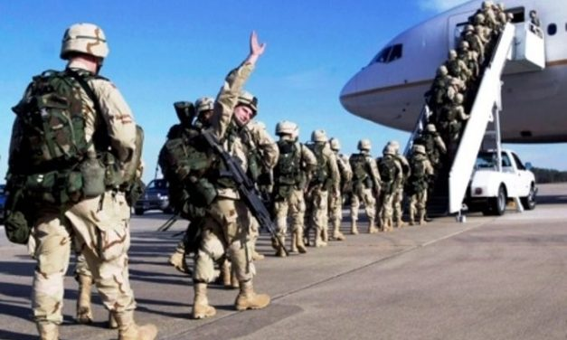 Ex-CIA Director Warns US Will Regret Pulling Troops from Afghanistan