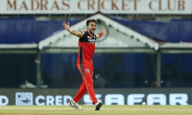 IPL 2021 MI VS RCB: Harshal Patel and AB de Villiers help RCB win match by 2 wickets