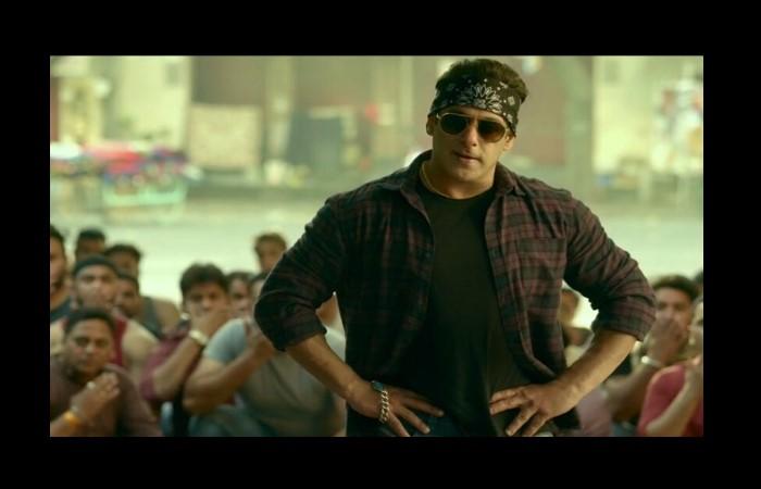 Radhe Trailer: Salman Khan, Randeep Hooda, Jackie Shroff starring trailer receives 1.1 million views