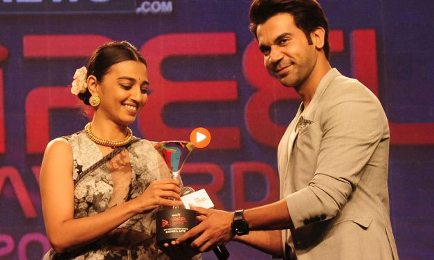 2nd iReel Awards 2019: Delhi Crime Beats Mirzapur & Sacred Games. Radhika Apte Received Special Award