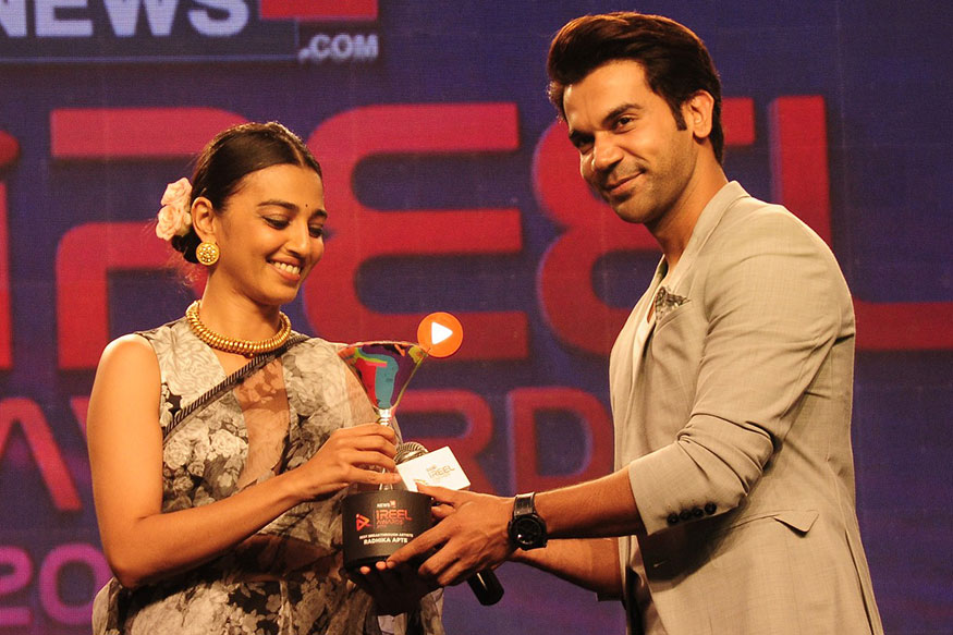 2nd iReel Awards 2019: Delhi Crime Beats Mirzapur & Sacred Games. Radhika Apte Received Special Award