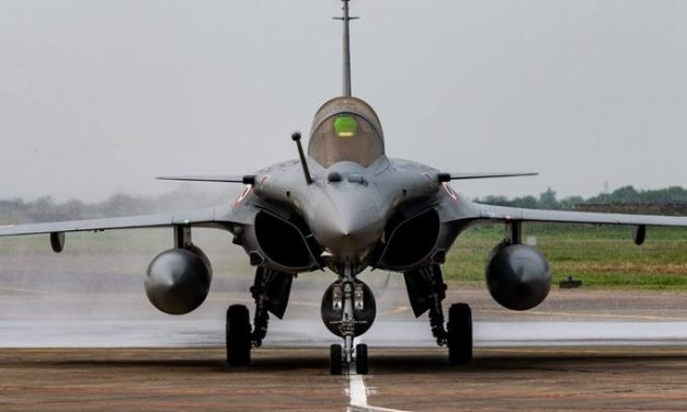 10 new Rafale aircrafts to join Indian Air Force's fleet to form second squadron