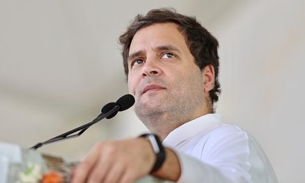 After Dr. Manmohan Singh, Congress leader and MP Rahul Gandhi tests positive for COVID-19