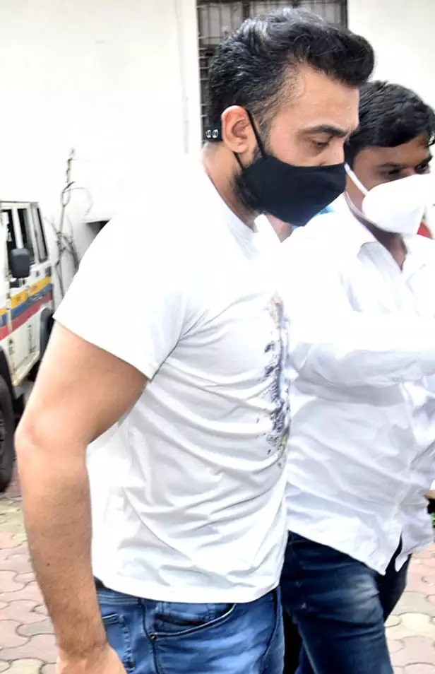 Raj-Kundra-Arrest