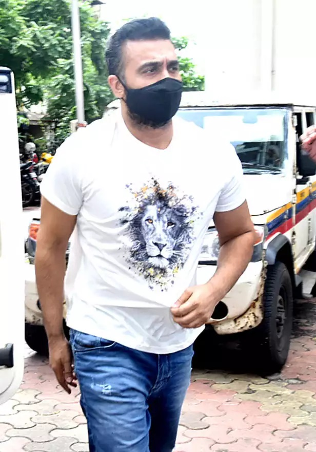 Raj-Kundra-Under-Police-Custody