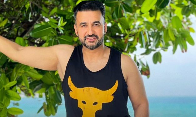 Shilpa Shetty's Husband Raj Kundra Arrested for a Case Related to Pornographic Movies