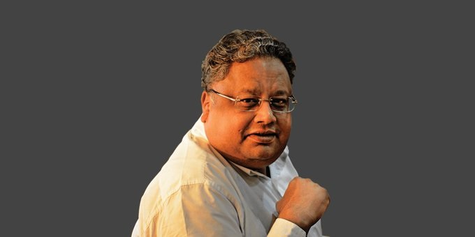 Rakesh Jhunjhunwala and Nine Others Pay Rs 37 Crore to Settle Aptech Insider Trading Case