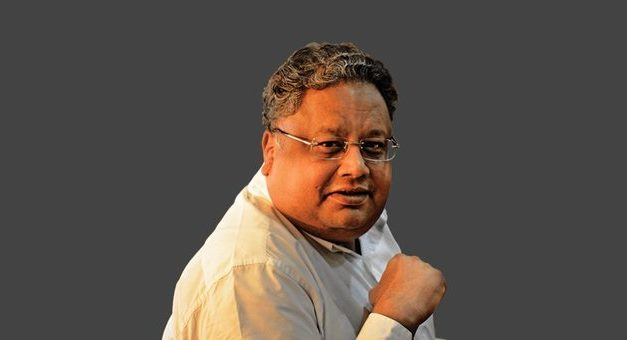 Rakesh Jhunjhunwala backed Nazara Technologies kicks off IPO; Subscribed 3.8 times