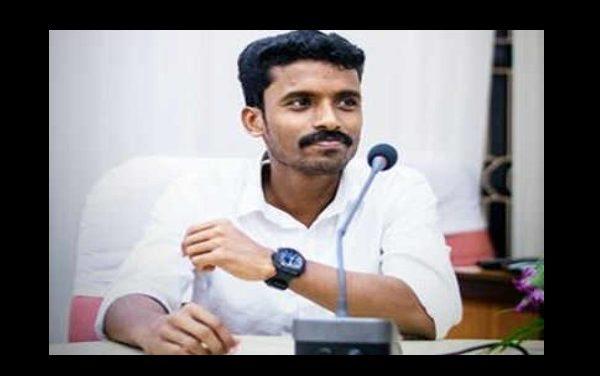 The Inspirational story of Ranjith Ramachandran: A night watchman turns to IIM Professor