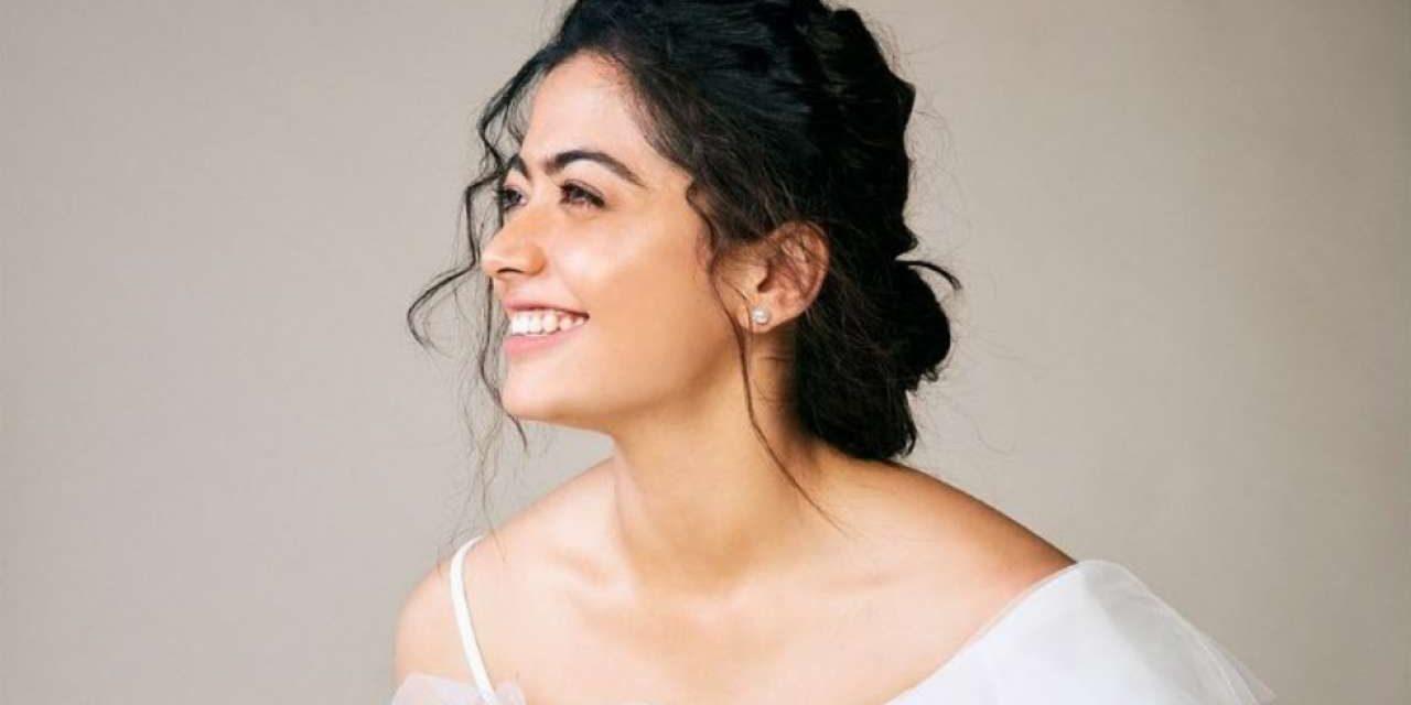 Rashmika Mandanna: Best ever birthday gift are 'Good Bye' & 'Sulthan'