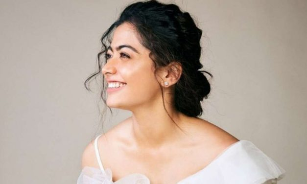 Rashmika Mandanna: Best ever birthday gift are 'Good Bye' & 'Sulthan'
