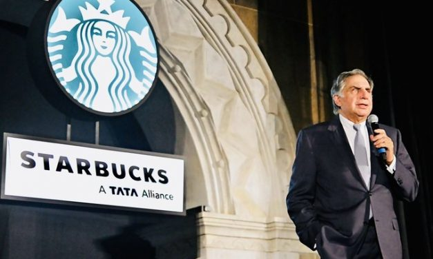 """Ratan Tata acquires stake of Pritish Nandy Communications (PNC) """"in personal capacity"""""""