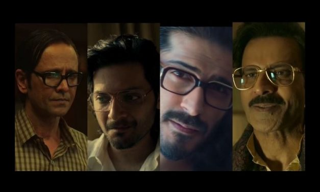Ray Review: Manoj Bajpayee Starrer Tribute to Satyajit Ray Is a Mix of Irreverent and Irrelevant