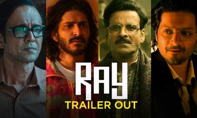 Ray Trailer: Netflix's new anthology promises an entertaining ride with a band of India's best actors