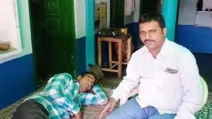 Rajasthan Man Sleeps 300 Days a Year; Dubbed Real Life 'Kumbhakarna'