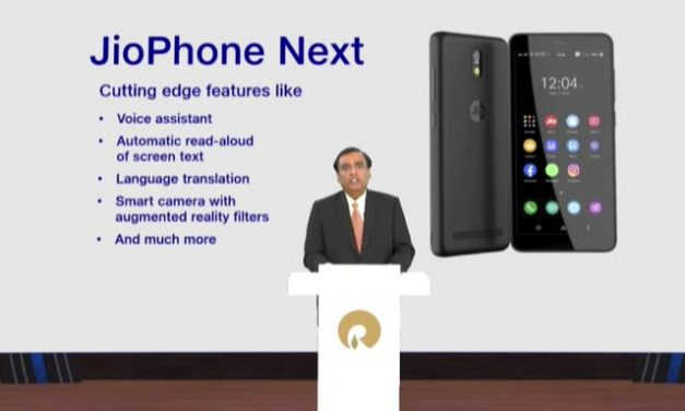 Reliance 44th Annual General Meeting: Mukesh Ambani announces JioPhone; Other Highlights