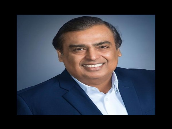 Reliance Industries ready to invest up to $50 million in Bill Gates' Breakthrough Energy Ventures