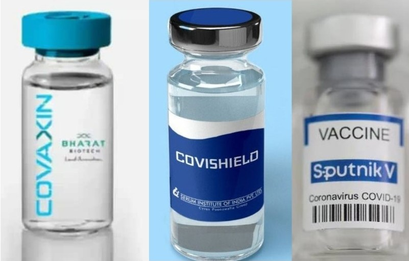 Revised Vaccine Prices: Centre announces Covishield at Rs 780, Covaxin at Rs 1410 for Private Hospitals