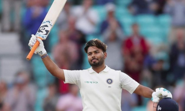 Ind VS Eng Test 3: Umpire Adds to Indian Woes, Demands Pant to Remove Tape from Gloves, Change Stance