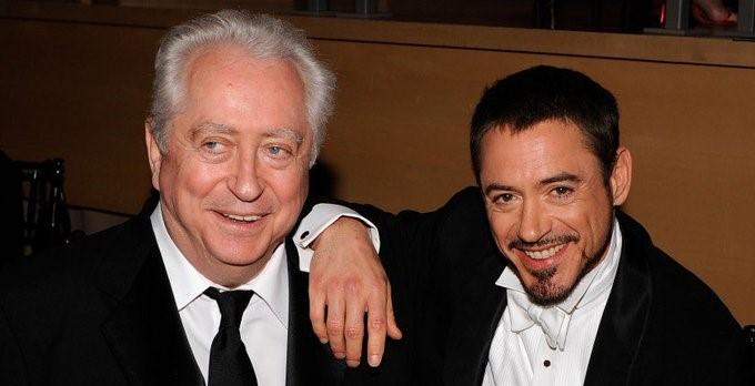 Robert Downey Jr. aka Iron Man's Father Robert Downey Sr. Passes Away at the Age of 85