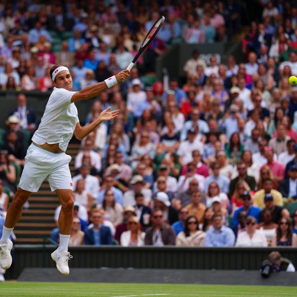 Roger-Federer-at-Wimbledon