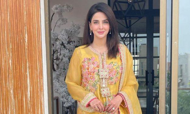 'Hindi Medium' Actress Saba Qamar Slammed with Arrest Warrant For Constantly Missing Hearings