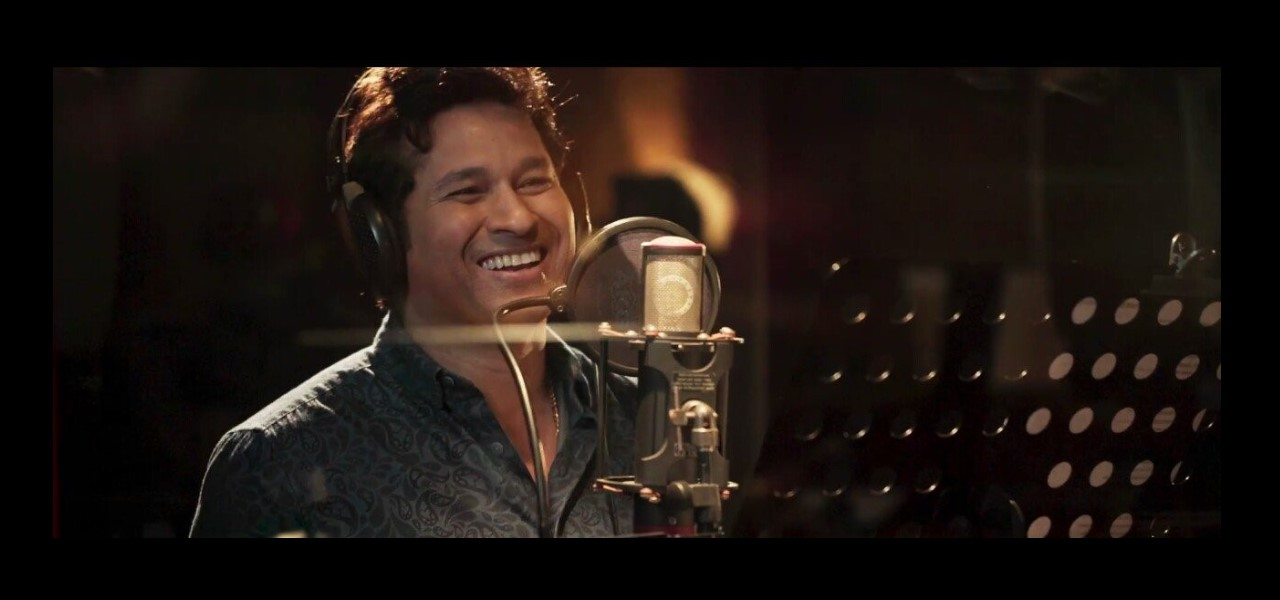 Music Day 2021: Sachin Tendulkar Shares Throwback Video of his Singing Debut with Sonu Nigam