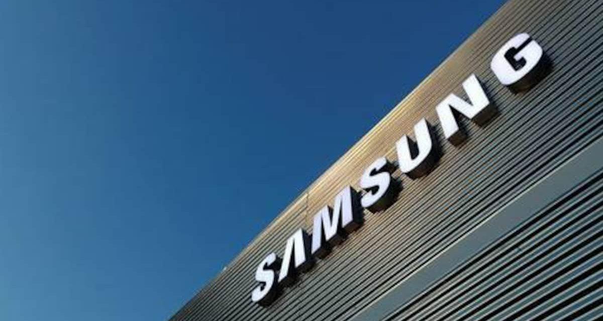 Samsung shifts Display Manufacturing Unit from China to Yogi Adityanath's Uttar Pradesh