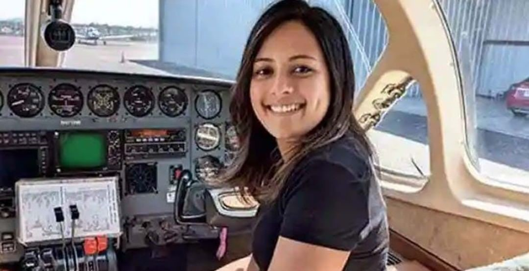 Sanjal Gavande: Maharashtra Born Woman Behind Jeff Bezos's Space Rocket 'New Shephard'