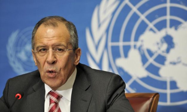 Russia will provide military gear to Pakistan: Sergey Lavrov