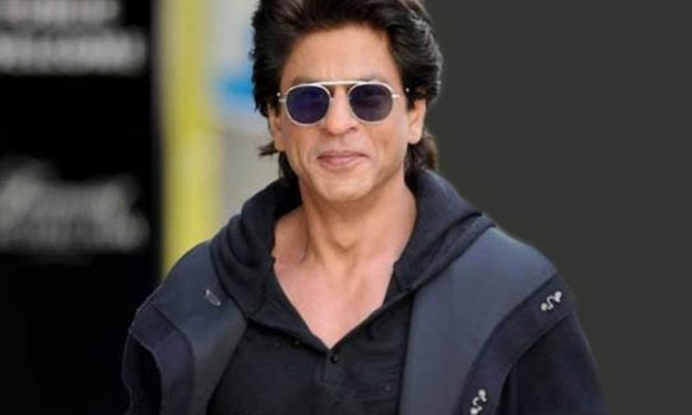 Bollywood actor Shah Rukh Khan now the highest paid actor in Bollywood, charges Rs. 100 crores for Pathan