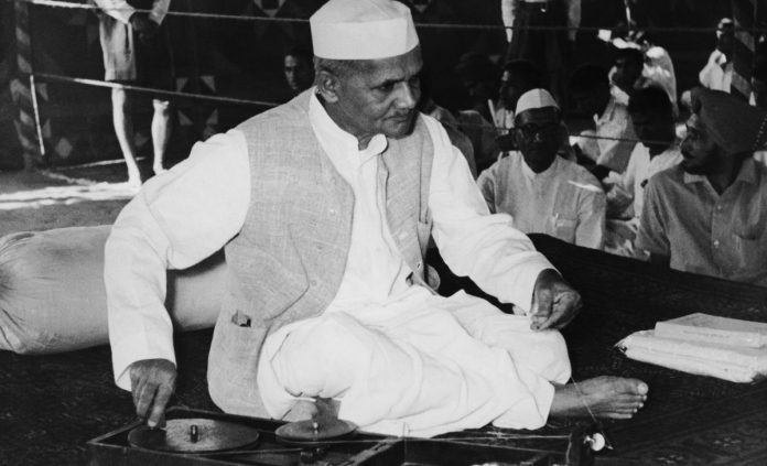 Lal Bahadur Shastri Death Anniversary: 6 Facts About India's Second PM