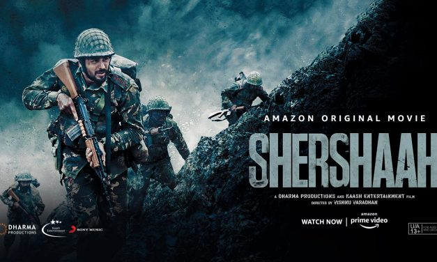 Shershaah Review: Sidharth Malhotra Outshines as Captain Vikram Batra and Leaves Netizens Asking for More