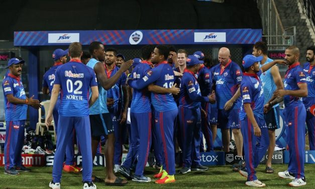 DC VS PBKS: Shikhar Dhawan & Prithvi Shaw makes a difficult chase easy, DC wins by 6 wickets