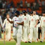 "Ind-Eng Day-Night Test became ""The shortest test"" in History"