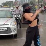 Indore Influencer Shreya Kalra in Trouble After Dancing at Rasoma Square, To Be Booked