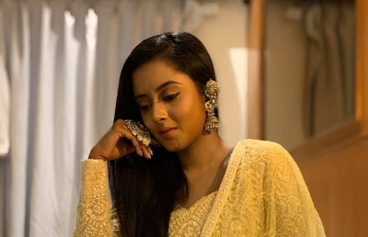 Bengali Actress Shruti Das Takes to Police After Being Trolled for her Skin Tone