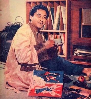Singer-Actor-Kishore-Kumar