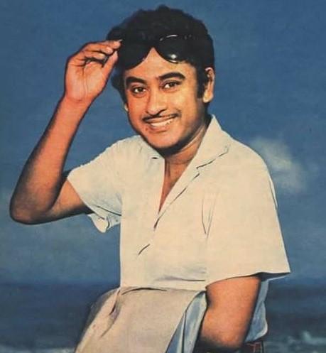 Singer-Kishore-Da
