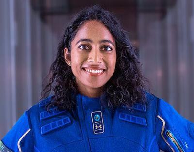 Sirisha Bandla: the Second Indian-origin Woman to Fly to Space with Richard Branson