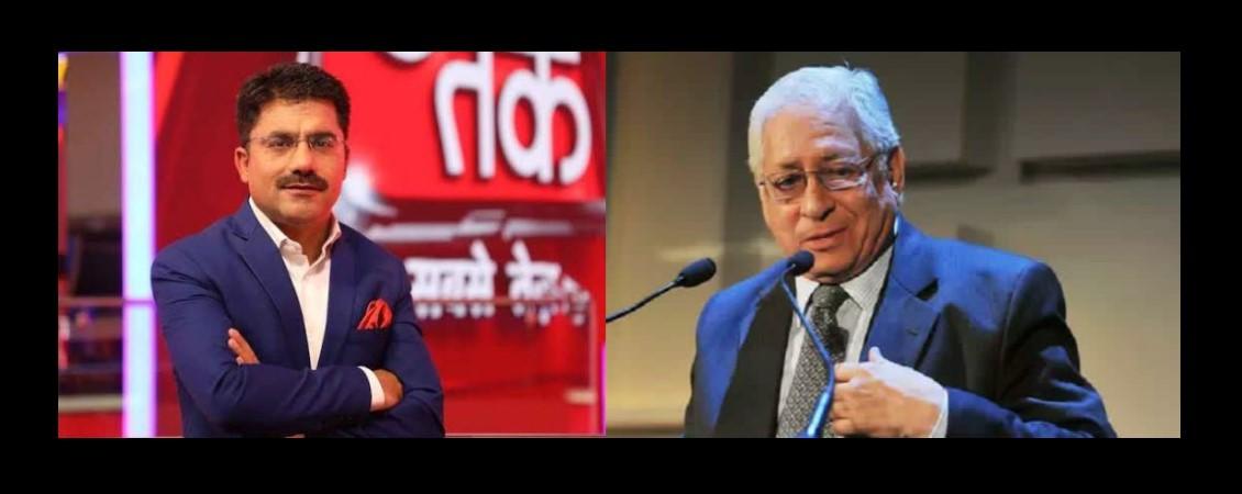 India's former Attorney General Soli Sorabjee & renowned journalist Rohit Sardana dies of COVID-19