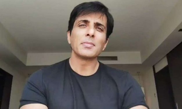 """COVID Positive, Mood & Sprit – Super Positive""- Bollywood actor Sonu Sood tests positive for COVID-19"