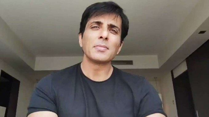 """""""COVID Positive, Mood & Sprit – Super Positive""""- Bollywood actor Sonu Sood tests positive for COVID-19"""