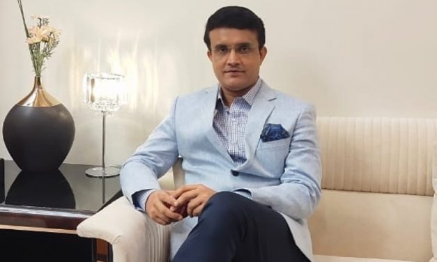 Sourav Ganguly Biopic Confirmed – 'Thrilled' Claims the Former Indian Cricket Team Captain