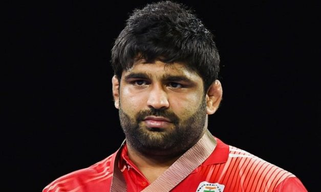 Doping Scandal: Olympic-bound Indian Wrestler Suspended after Failing Dope Test
