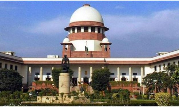 """No clampdown on COVID-19 SOS and warnings"": Supreme Court tells Centre, warns States"